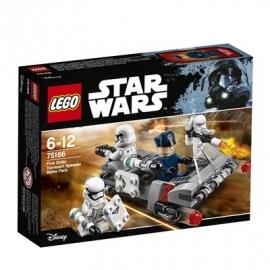 LEGO® Star Wars™ - 75166 First Order Transport Speeder Battle Pack