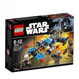 LEGO® Star Wars™ - 75167 Bounty Hunter Speeder Bike Battle Pack