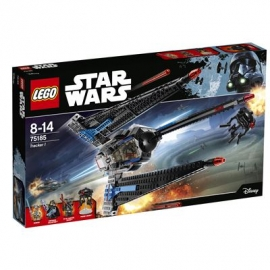 LEGO® Star Wars™ - 75185 Tracker I