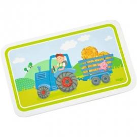 HABA® - Brettchen Traktor