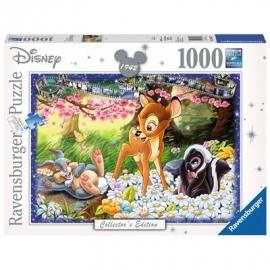 Ravensburger Puzzle - Bambi, 1000 Teile