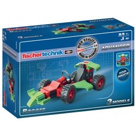 Advanced-Racers