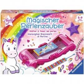 Ravensburger Spiel - Malen und Basteln - Magischer Perlenzauber