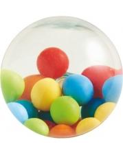 HABA® - Kullerbü - Effektkugel Bunte Bälle