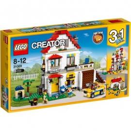 LEGO® Creator - 31069 Familienvilla