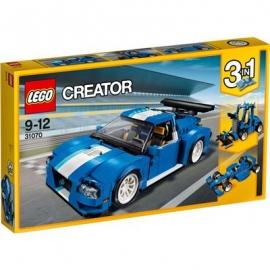 LEGO® Creator - 31070 Turborennwagen