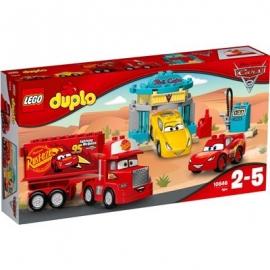 LEGO® DUPLO® Disney™ Cars - 10846 Flos Cafe