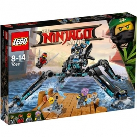 LEGO® Ninjago - 70611 Nyas Wasser-Walker