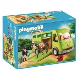 Playmobil® 6928 - Country - Pferdetransporter
