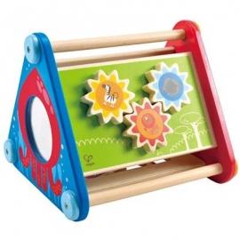 Hape - Spielbox zum Mitnehmen