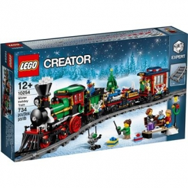 LEGO® Creator 10254 - Winter Holiday Train