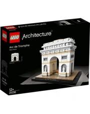 LEGO® Architecture - 21036 Der Triumphbogen