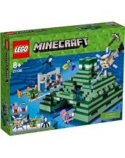 LEGO® Minecraft - 21136 Das Ozeanmonument