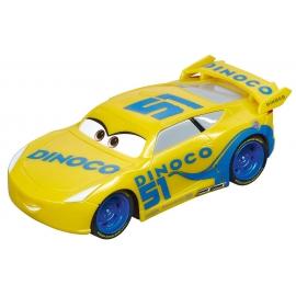 GO!!! Cars 3 Cruz Ramirez
