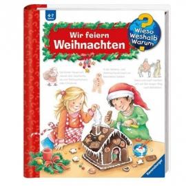 Ravensburger Buch - Wieso? Weshalb? Warum? - Wir feiern Weihnachten