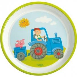 HABA® - Teller Traktor