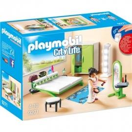 Playmobil® 9271 - City Life - Schlafzimmer