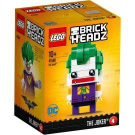 LGO Brick Headz The Joker