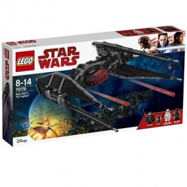 LEGO® Star Wars™ - 75179 - Kylo Rens TIE Fighter