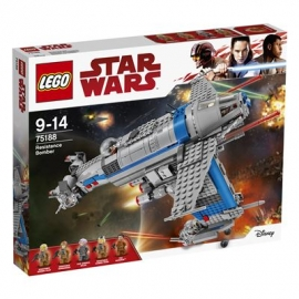 LEGO® Star Wars™ - 75188 - Resistance Bomber
