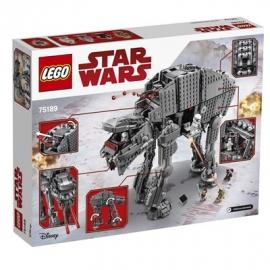 LEGO® Star Wars™ - 75189 - First Order Heavy Assault Walker