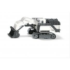 SIKU Liebherr R9800 Mining-Bagger