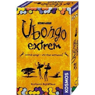 KOSMOS - Ubongo extrem - Mitbringspiel