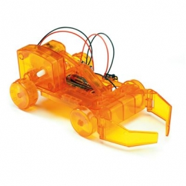 KOSMOS - Mitbringexperiment Fangarm-Roboter