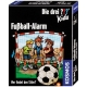 KOSMOS - Kartenspiel Die drei ??? Kids - Fußball-Alarm