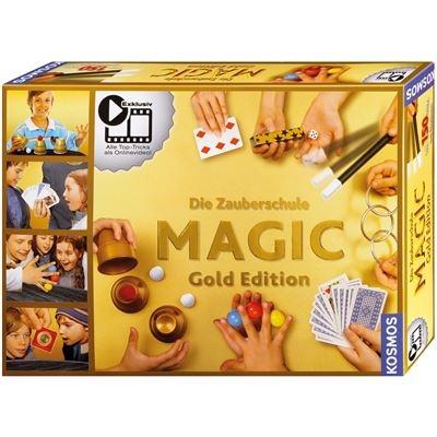 KOSMOS - Die Zauberschule - Magic Gold Edition