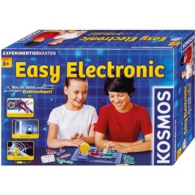KOSMOS - Easy electronic