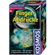 KOSMOS - Mitbringexperiment Finger-Abdrücke