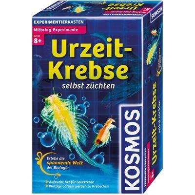 KOSMOS - Mitbringexperiment Urzeit-Krebse
