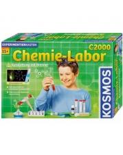 KOSMOS - Chemielabor C 2000