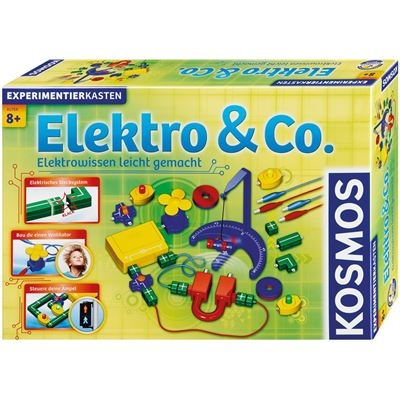 KOSMOS - Elektro & Co.