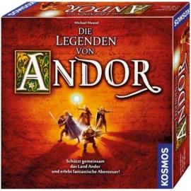 KOSMOS - Die Legenden von Andor