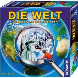 KOSMOS - Die Welt