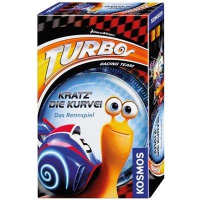 KOSMOS - Turbo - Kratz die Kurve!