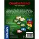 KOSMOS - Kartenspiel Deutschland