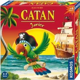 KOSMOS - Catan Junior