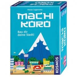 KOSMOS - Machi Koro