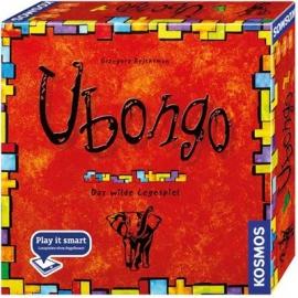 KOSMOS - Ubongo - Neue Edition 2015