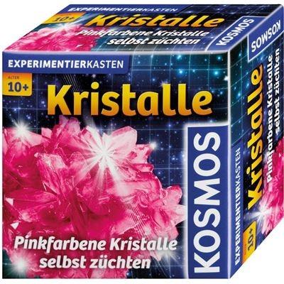 KOSMOS - Mitbringkristalle Pink