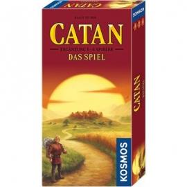KOSMOS - Catan - Ergänzung für 5-6 Spieler