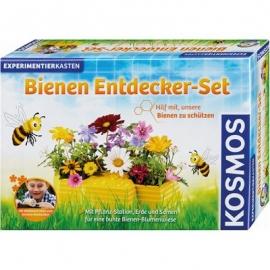 KOSMOS - Bienen Entdecker-Set
