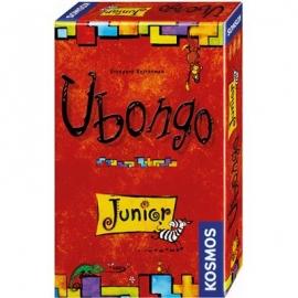 KOSMOS - Ubongo Junior - Mitbringspiel