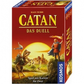 KOSMOS - Catan - Das Duell