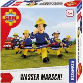 KOSMOS - Feuerwehrmann Sam - Wasser marsch!