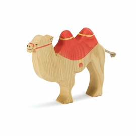 Kamel II (Sattel)