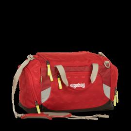 ergobag  Sporttasche Rote Kronen Küss den Bär